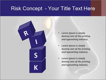 Eye Treatment PowerPoint Template - Slide 81
