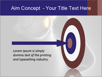 Eye Treatment PowerPoint Templates - Slide 83