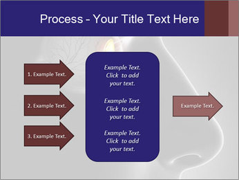 Eye Treatment PowerPoint Template - Slide 85