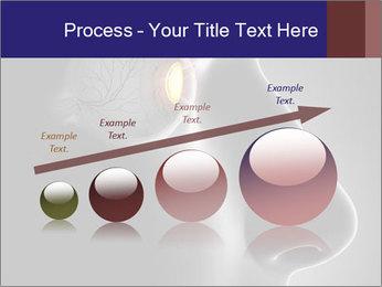 Eye Treatment PowerPoint Templates - Slide 87