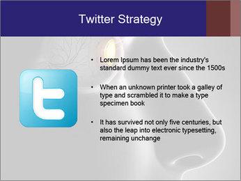 Eye Treatment PowerPoint Templates - Slide 9