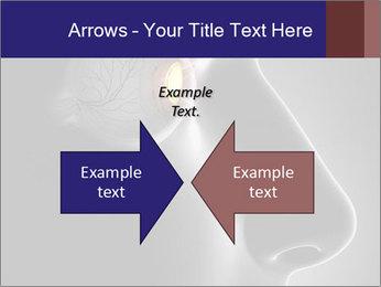 Eye Treatment PowerPoint Template - Slide 90