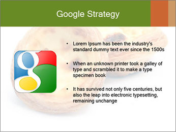 Asian Crispy Snack PowerPoint Templates - Slide 10