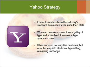 Asian Crispy Snack PowerPoint Templates - Slide 11