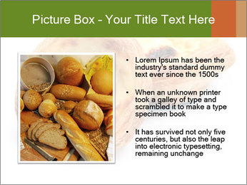 Asian Crispy Snack PowerPoint Template - Slide 13