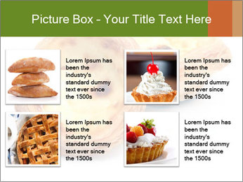 Asian Crispy Snack PowerPoint Template - Slide 14