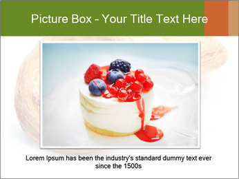 Asian Crispy Snack PowerPoint Template - Slide 15