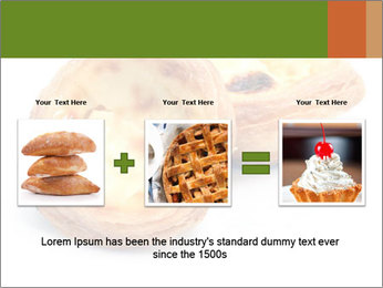 Asian Crispy Snack PowerPoint Templates - Slide 22