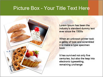 Asian Crispy Snack PowerPoint Template - Slide 23
