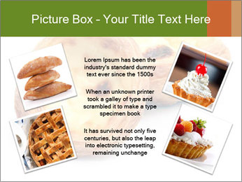 Asian Crispy Snack PowerPoint Template - Slide 24
