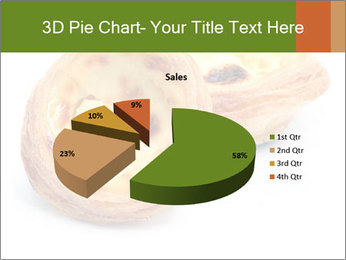Asian Crispy Snack PowerPoint Template - Slide 35
