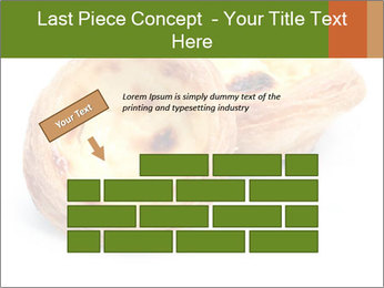 Asian Crispy Snack PowerPoint Template - Slide 46