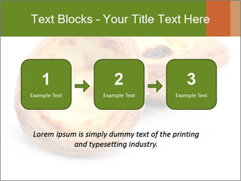 Asian Crispy Snack PowerPoint Templates - Slide 71