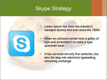 Asian Crispy Snack PowerPoint Template - Slide 8