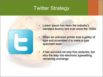 Asian Crispy Snack PowerPoint Template - Slide 9
