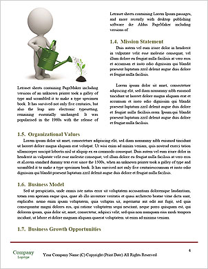 0000090909 Word Template - Page 4