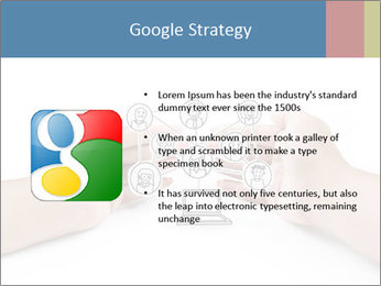 Network PowerPoint Templates - Slide 10