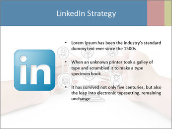 Network PowerPoint Templates - Slide 12