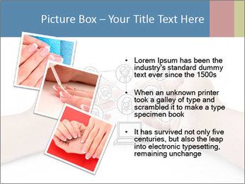 Network PowerPoint Templates - Slide 17