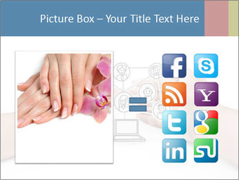 Network PowerPoint Templates - Slide 21