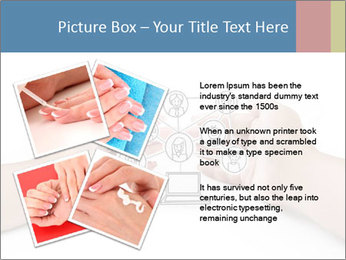 Network PowerPoint Templates - Slide 23