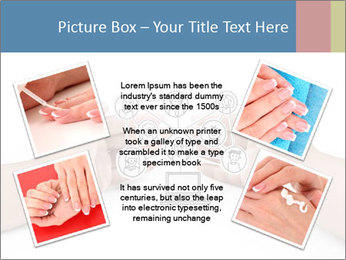 Network PowerPoint Templates - Slide 24