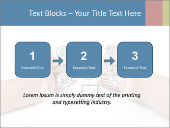 Network PowerPoint Templates - Slide 71