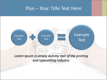 Network PowerPoint Templates - Slide 75