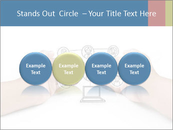 Network PowerPoint Templates - Slide 76
