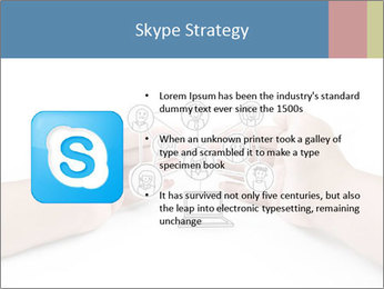 Network PowerPoint Templates - Slide 8