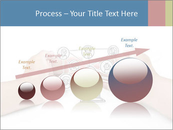 Network PowerPoint Templates - Slide 87