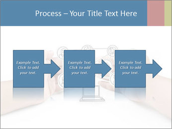 Network PowerPoint Templates - Slide 88