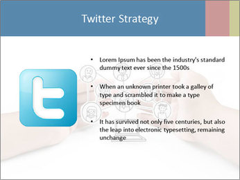 Network PowerPoint Templates - Slide 9