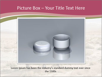 Funny Camel PowerPoint Template - Slide 15