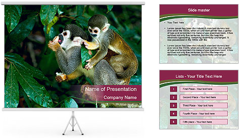 0000090913 PowerPoint Template