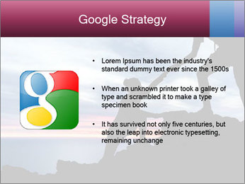 Helping hand PowerPoint Template - Slide 10
