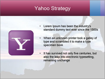 Helping hand PowerPoint Templates - Slide 11