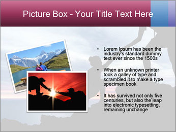Helping hand PowerPoint Template - Slide 20