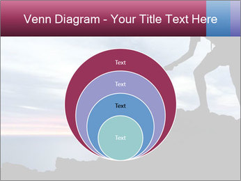 Helping hand PowerPoint Templates - Slide 34