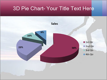 Helping hand PowerPoint Template - Slide 35