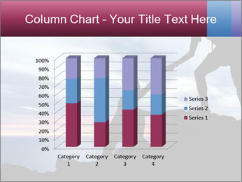 Helping hand PowerPoint Templates - Slide 50