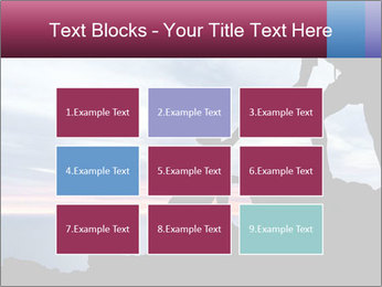 Helping hand PowerPoint Templates - Slide 68