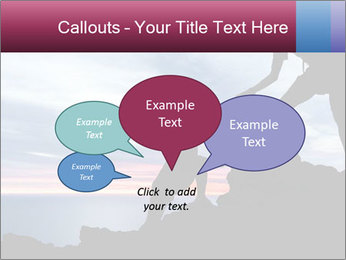 Helping hand PowerPoint Templates - Slide 73