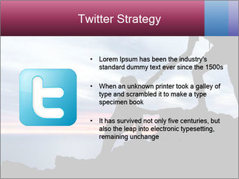 Helping hand PowerPoint Templates - Slide 9