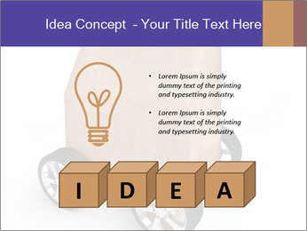 Package PowerPoint Template - Slide 80