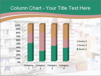 Woman Pharmacist PowerPoint Templates - Slide 50