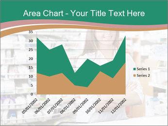 Woman Pharmacist PowerPoint Templates - Slide 53