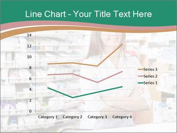 Woman Pharmacist PowerPoint Templates - Slide 54