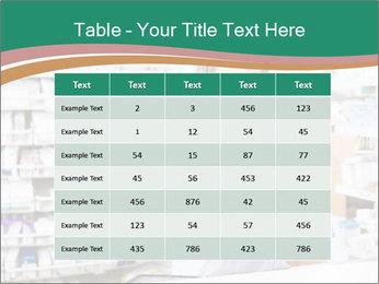 Woman Pharmacist PowerPoint Templates - Slide 55