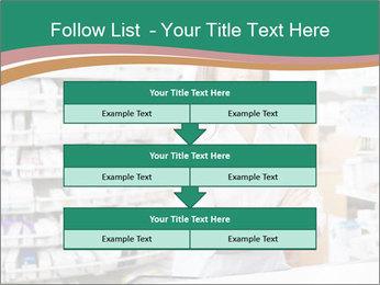 Woman Pharmacist PowerPoint Templates - Slide 60